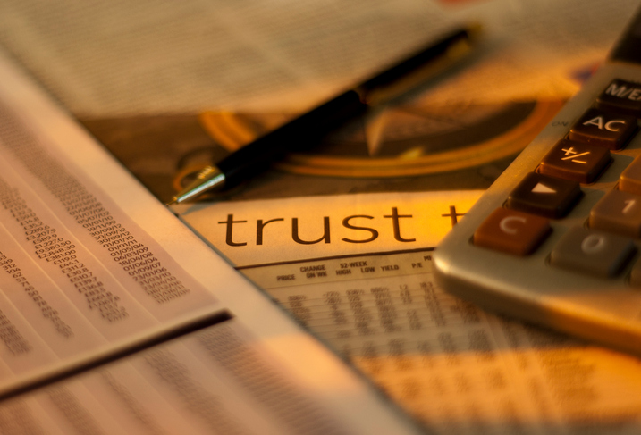 Can an Agent Under a Power Of Attorney Create a Trust